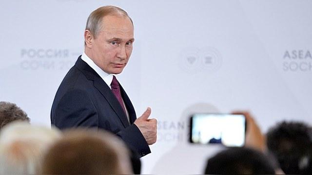 Japan Today:  Кремль разбил паралич «майских указов»