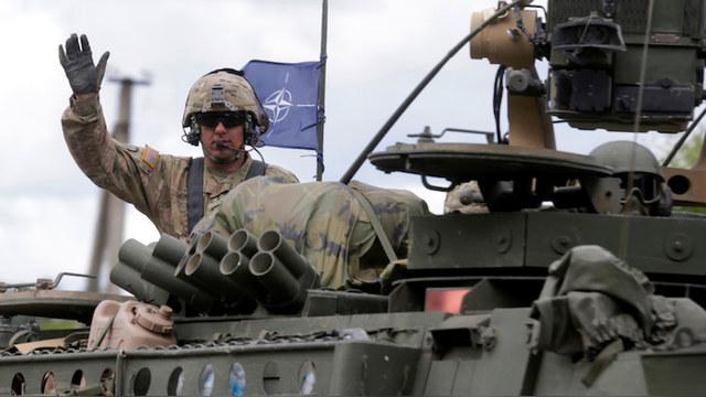 Польский экс-министр: НАТО не претендует на российскую территорию