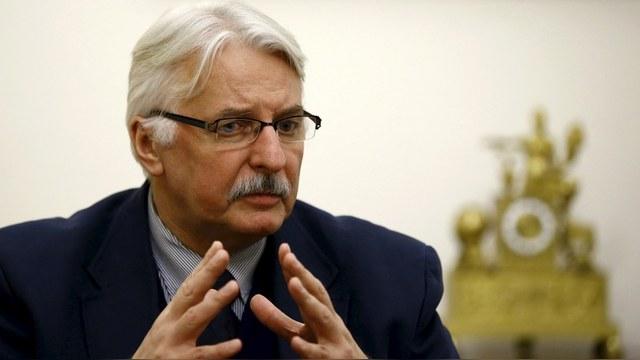 Глава МИД Польши: Российская политика – головная боль Европы