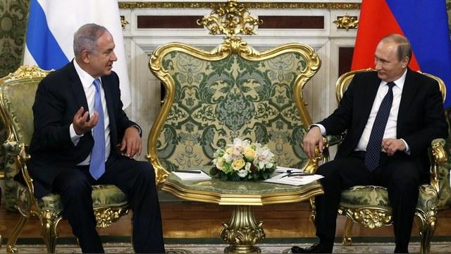 El Mundo: Россия и Израиль сближаются ради влияния на Ближнем Востоке