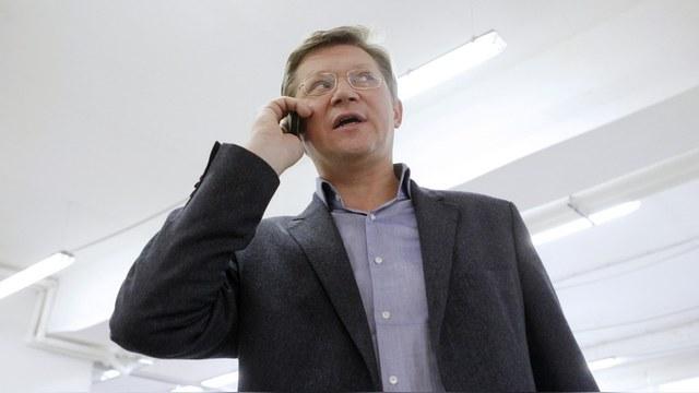 Рыжков рассказал Der Standard о вреде системы Путина для России