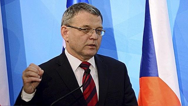 МИД Чехии: Путин стремится «разделять и властвовать» в Европе