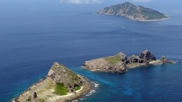 Press TV: Япония заподозрила Китай и РФ в посягательстве на спорные острова