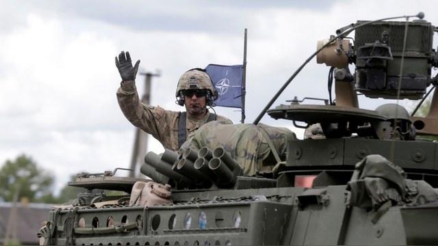 Zeit: Система ПРО НАТО для Европы не защита, а угроза