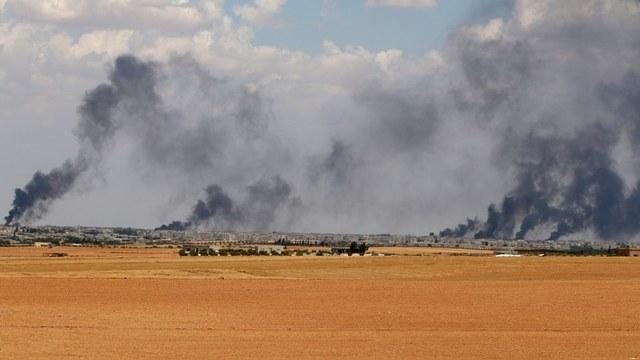 Daily Beast: Пока Россия бомбит Алеппо, ЦРУ и Пентагон грызутся между собой