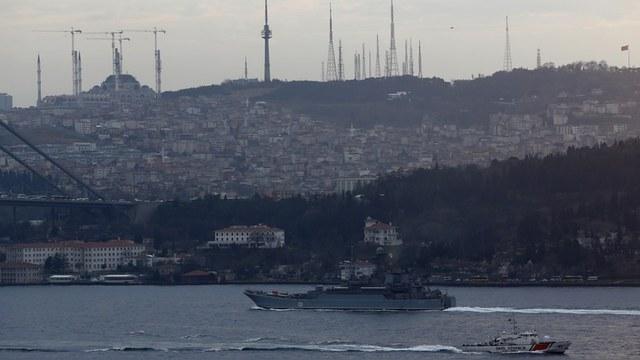Hürriyet: «После самолета» Эрдогану вдруг понадобилось НАТО на Черном море