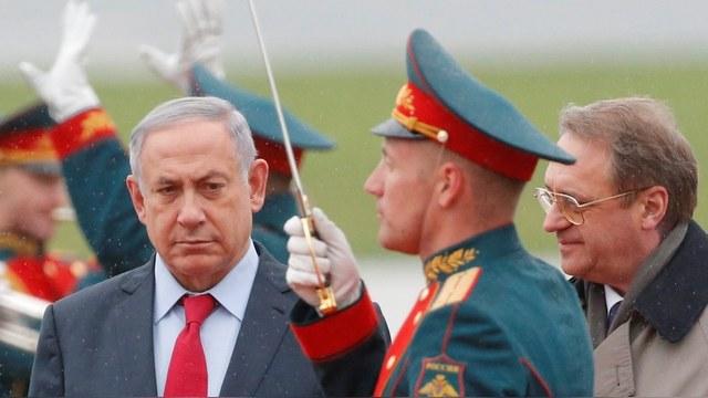 WT: «Прискорбная политика» Обамы толкает Израиль в объятия Москвы