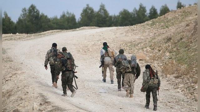 BuzzFeed: Русские переманивают у ЦРУ «сирийских повстанцев»