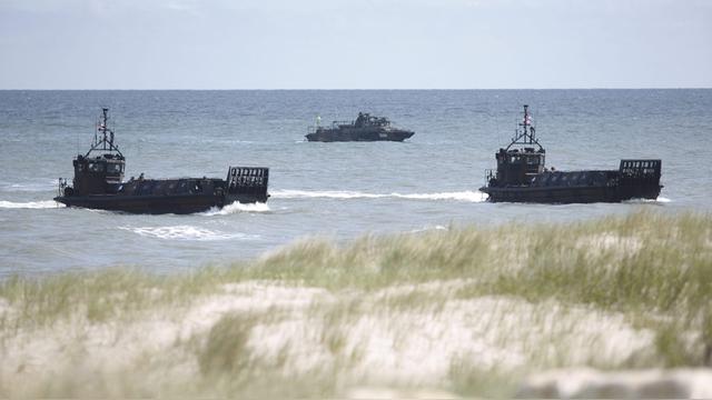 Expressen: Швеция учится у НАТО сдерживать Россию