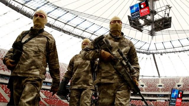 Huffington Post: Укрепление НАТО против России лишит Европу самостоятельности