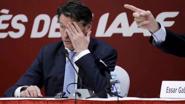 DM: Глава IAAF рискнет репутацией, чтобы сохранить для россиян окно в Рио