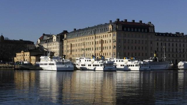 SR: Шведы обознались с «иностранной подлодкой», но не решались признаться