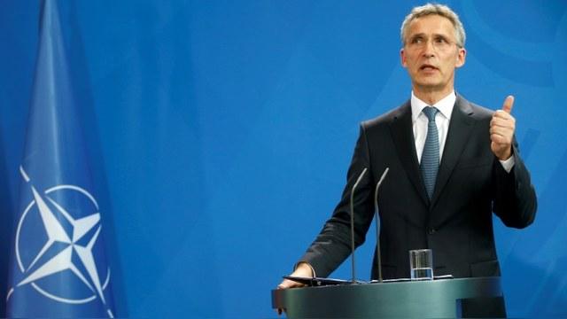 Independent: Четыре батальона НАТО сдержат Россию у границ Прибалтики