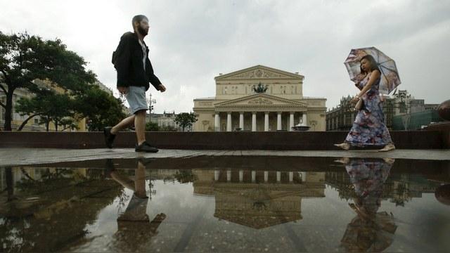 Россия вошла в список 30 главных источников «мягкой силы»