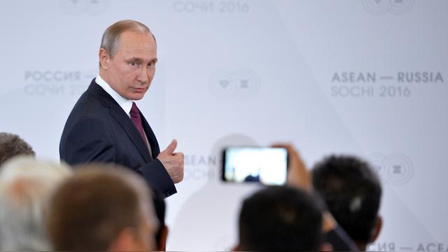 Эксперт: Путин не Гитлер – он знает, когда надо остановиться