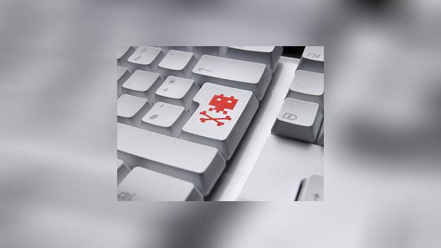 Хакеры попались в милицейские сети