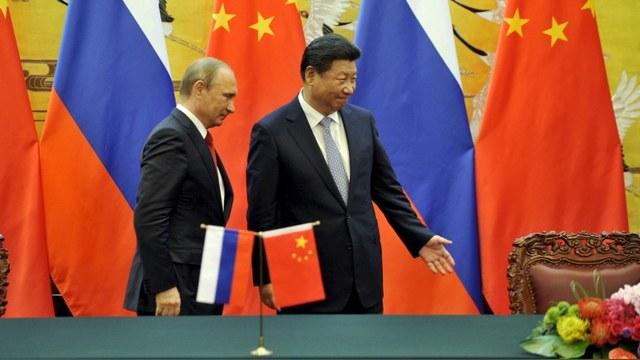 Washington Times: Чтобы сдержать Китай, США придется мириться с Россией
