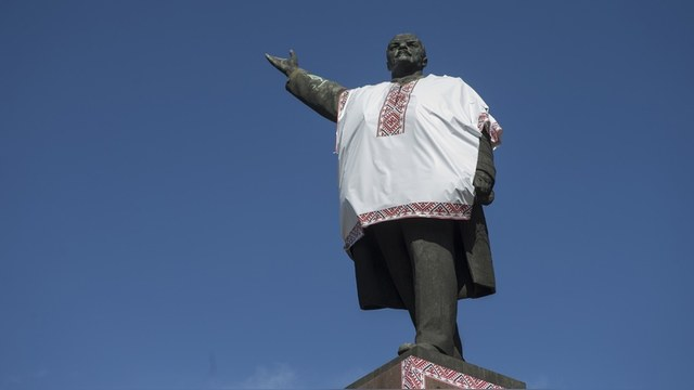 El Confidencial: Украина и Польша «обеляют свою историю», очерняя СССР