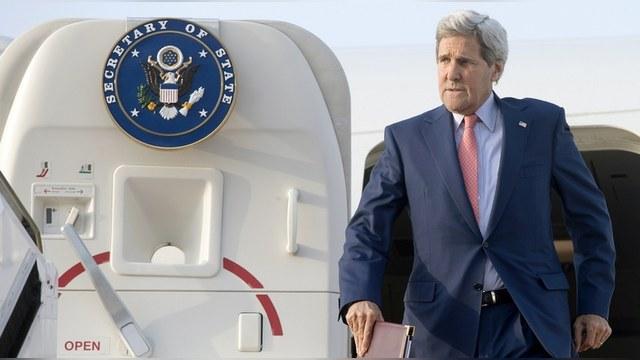 Керри: США не станут терпеть Асада бесконечно