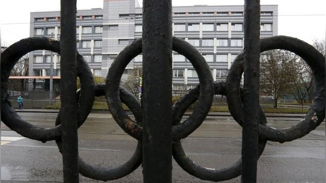 Guardian: Доклад WADA уменьшил шансы России на участие в бразильских играх