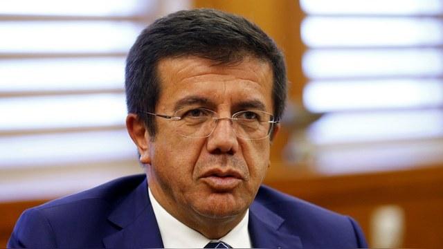 Турецкий министр: Анкара не сожалеет о сбитом самолете, но «опечалена»