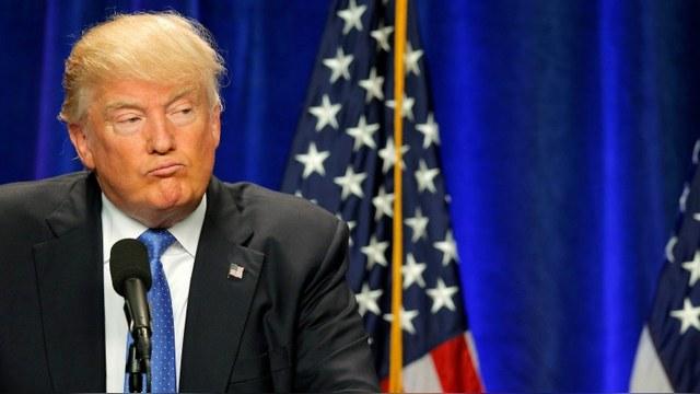 WP: Превознося ядерную мощь России, Трамп выставляет себя идиотом