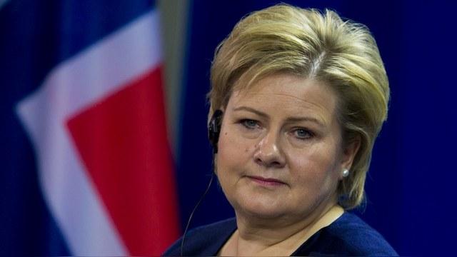 Local: «Непредсказуемая Россия» вынуждает Норвегию вооружаться