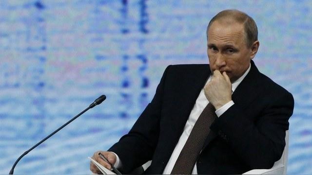 WP: Путин польстил Трампу, назвав США «единственной супердержавой»