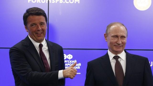 CNN: «Бесстрашный спорщик» Путин шутя обошел неловкие вопросы на форуме