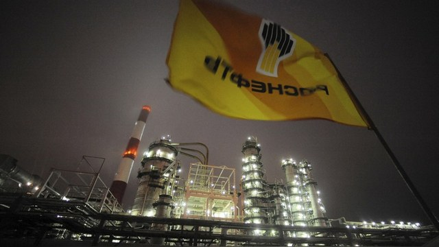 Bloomberg: Китай и Индия нацелились на пятую долю акций «Роснефти»