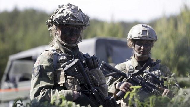 Independent: «Непредсказуемый восточный сосед» вынуждает Норвегию вооружаться