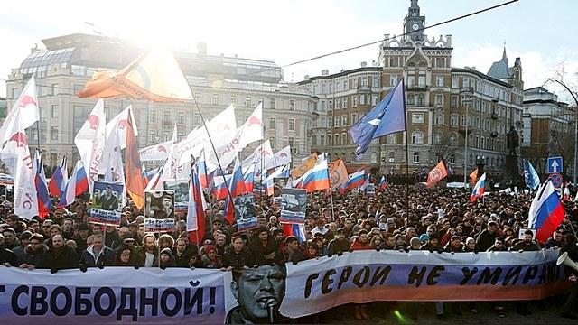 CFR: На осенних выборах в Думу у Путина немало поводов для волнений