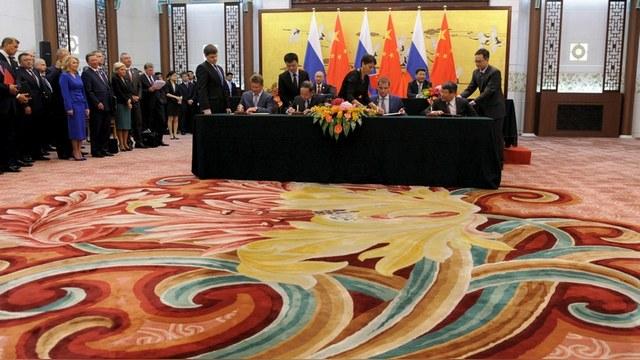 Forbes: Путин направится в Китай за политической победой для ЕАЭС