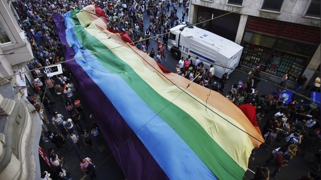 Daily Sabah: Среди готовивших теракт на гей-параде в Стамбуле были россияне