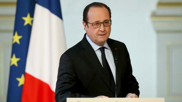 Укринформ: Париж тормозит продление санкций ЕС против РФ