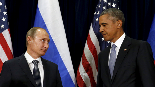 National Interest: В мировом порядке есть место и для Москвы