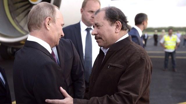 Washington Free Beacon: В Никарагуа скоро появится база российской разведки