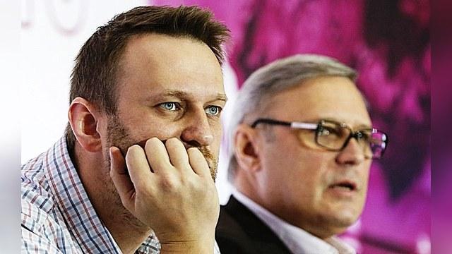Guardian: Среди российской оппозиции разгораются предвыборные распри