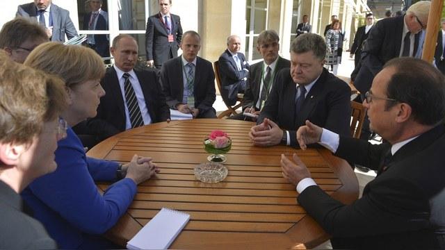 Les Echos: В ухудшении отношений между Россией и Европой виноваты обе