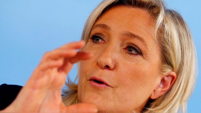 Europe 1: Марин Ле Пен призывает Францию повторить британский референдум
