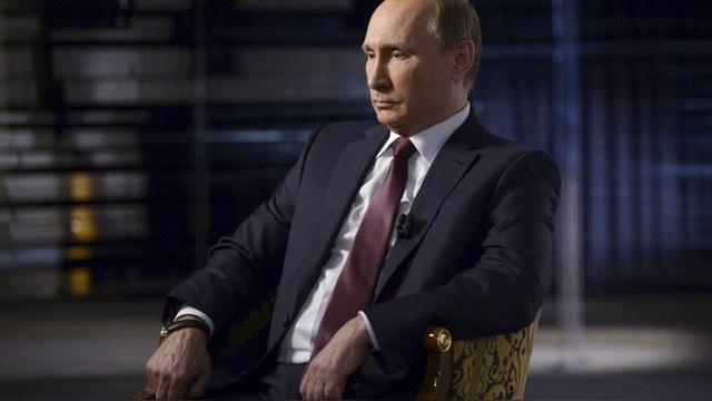 Немецкий историк: Кризисы нужны Путину для сохранения власти