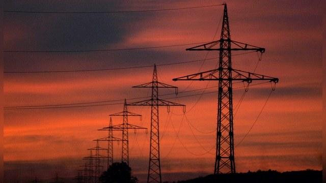 Корреспондент: Россия помогает устранить энергетический дефицит на Украине