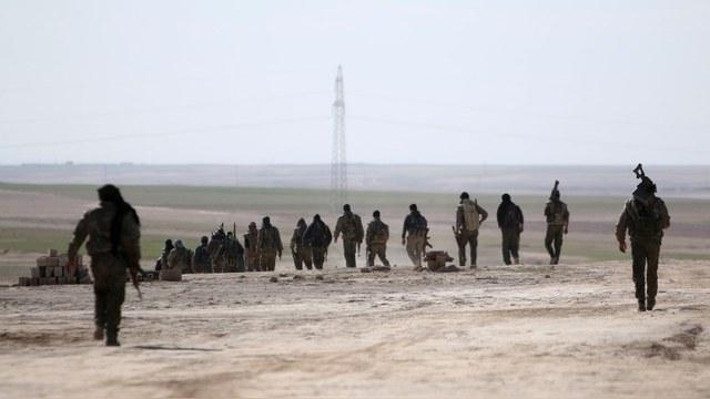 NBC News: На южной границе России образуется «второй фронт джихада»