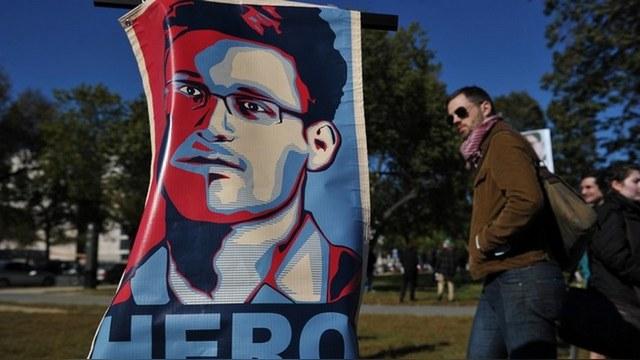 Le Monde: Сноуден раскритиковал российский закон «Большого Брата»