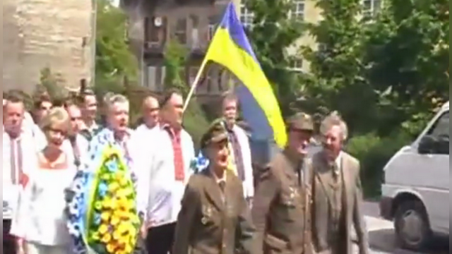 Polskie Radio: Польские националисты припомнили украинцам Волынскую резню