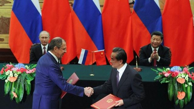 Duowei: Визит Путина показал, что Москва и Пекин зашли за черту «неприсоединения»