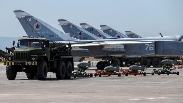 War on the Rocks: В сирийской войне теперь все решает только Россия