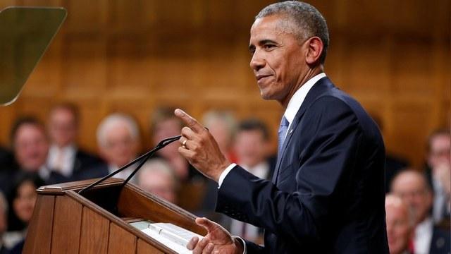 Daily Sabah: Обама похвалил Эрдогана за сближение с Москвой