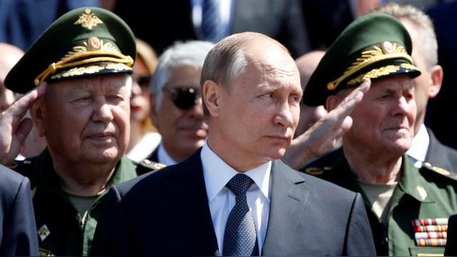 Guardian: Путину в мире доверяют больше, чем Трампу