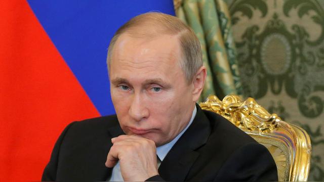 Kauppalehti: Визит Путина в Финляндию не повлияет на антироссийские санкции